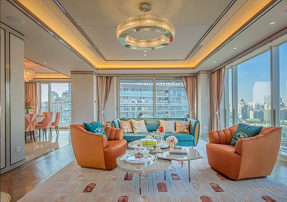 上海黄埔湾公寓